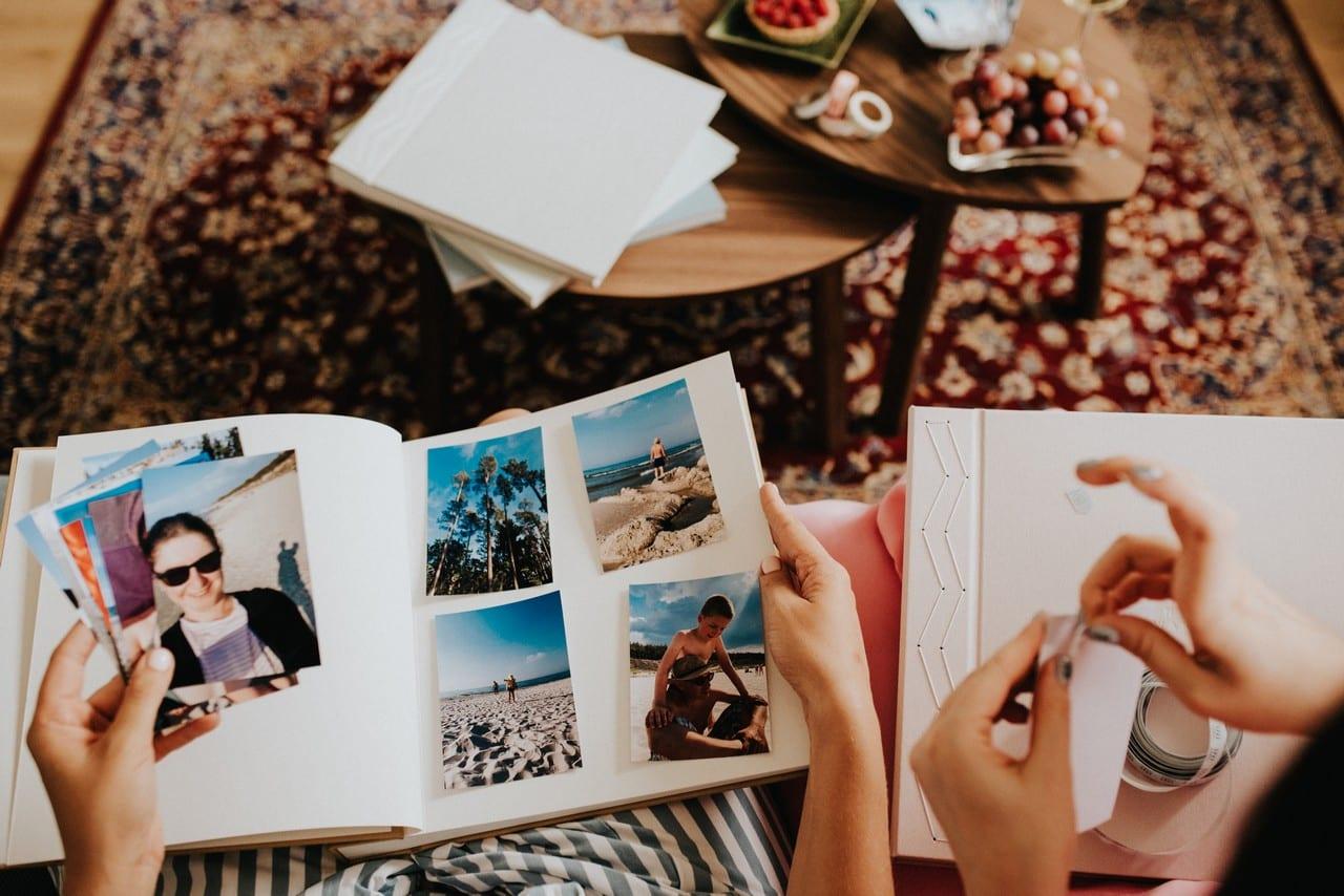 Jak zrobić porządek w zdjęciach?