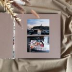 Ile zdjęć zmieści się w albumie z różowymi stronami